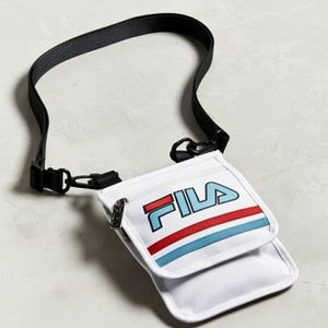 905e662a5c05 Fila Bags - Fila Racing Pouch Messenger Bag Passport Bag
